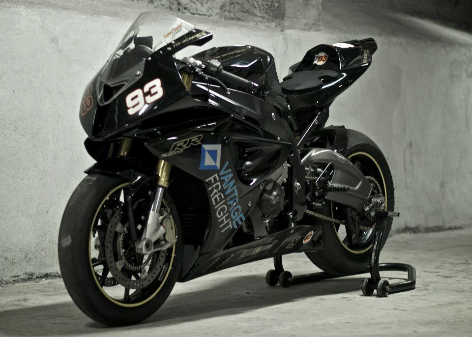 Syd 2011 Bmw S1000rr Race Bike Plus Spares For Sale
